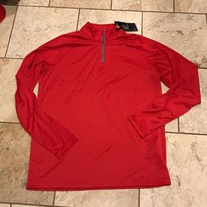 Under Armour Other - NWT Under Armour quarter Zip